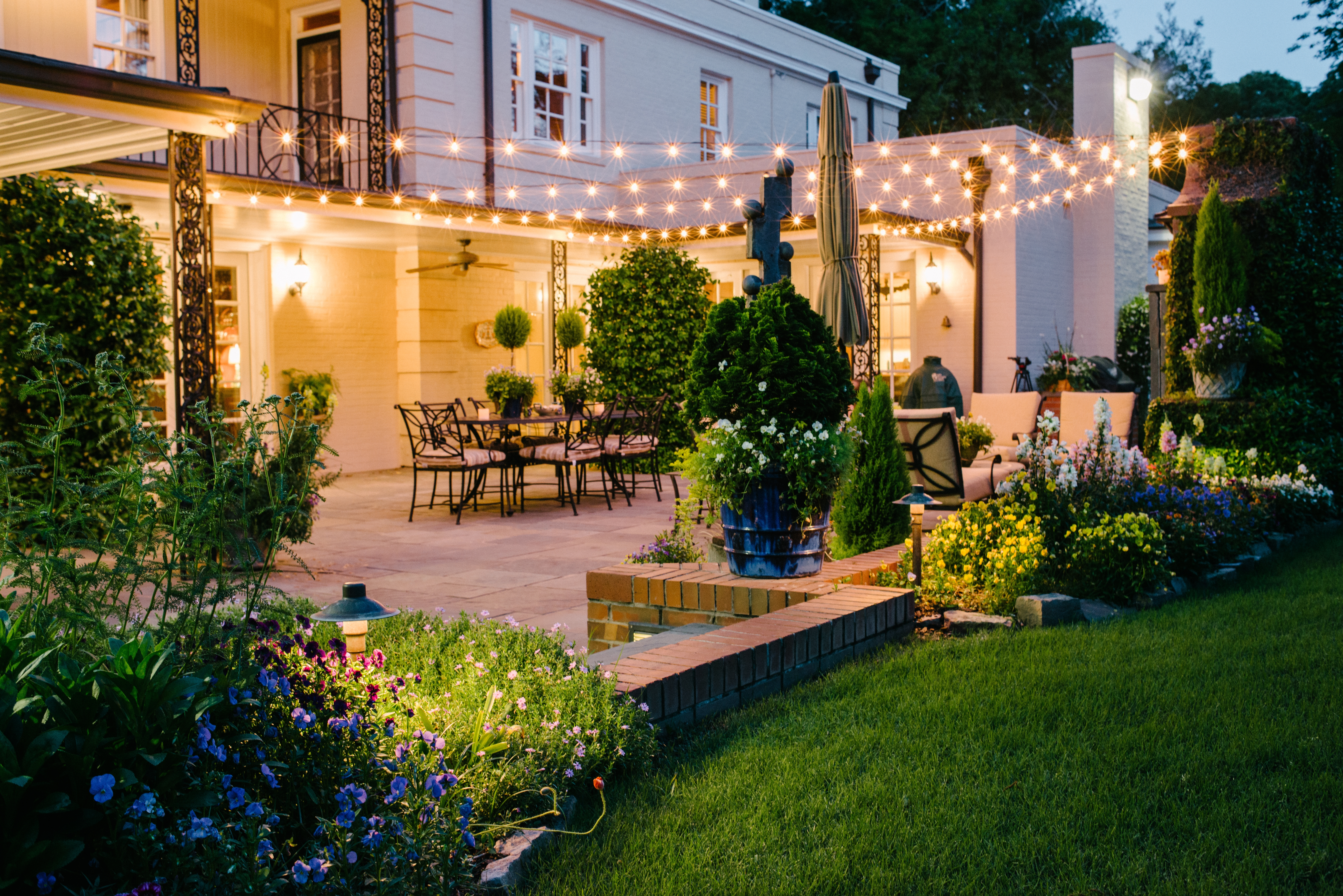 Most Up To Date North Fort Worth Patio And Deck Lighting From Outdoor Lighting For Regarding Outdoor Lanterns For Deck (View 10 of 20)