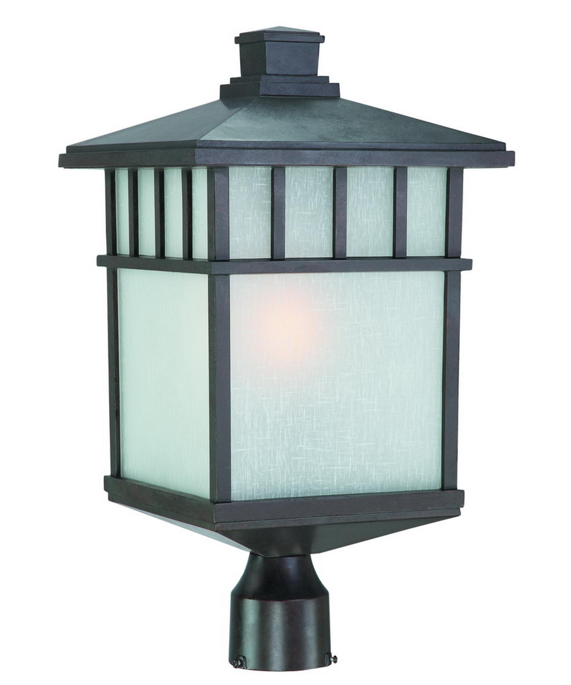 Most Up To Date Outdoor Post Lanterns With Dolan Designs 9118 Barton 11 Inch Wide 1 Light Outdoor Post Lamp (View 8 of 20)