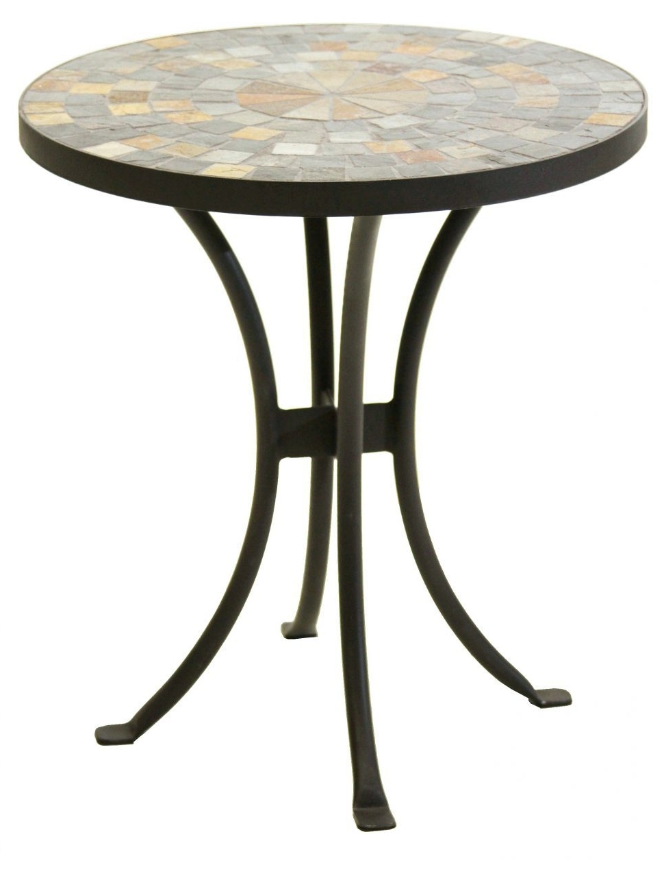 Most Up To Date Patio Umbrellas With Accent Table Intended For Arresting Umbrella Hole Small Patio Table With As Wells As Patio (View 11 of 20)