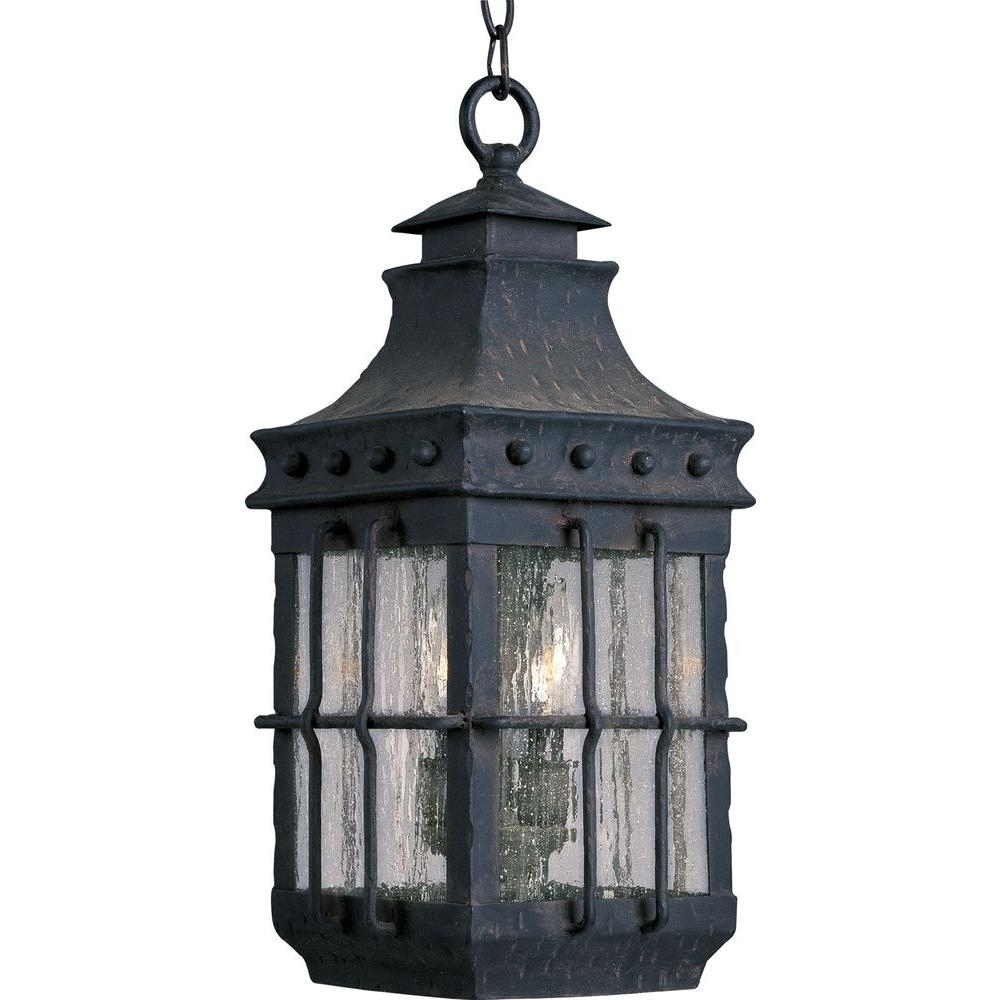 Nantucket Outdoor Lanterns In Well Liked 2018 Popular Outdoor Hanging Lanterns (View 10 of 20)