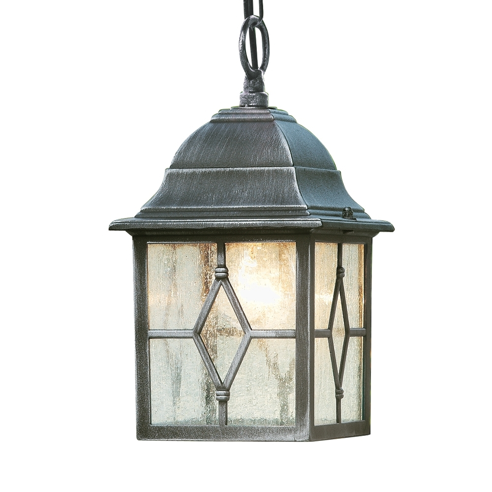 Newest Hanging Porch Lanterns (View 16 of 20)
