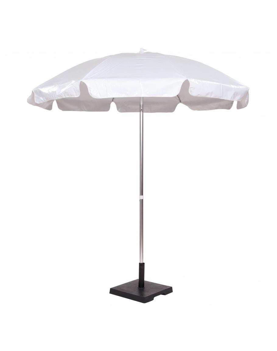 Newest White Patio Umbrellas In Patio Umbrellas For Sale (View 9 of 20)