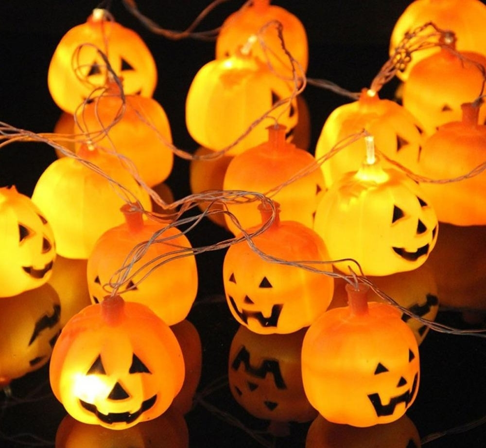 Outdoor Decor Design Ideas Intended For Outdoor Pumpkin Lanterns (View 9 of 20)