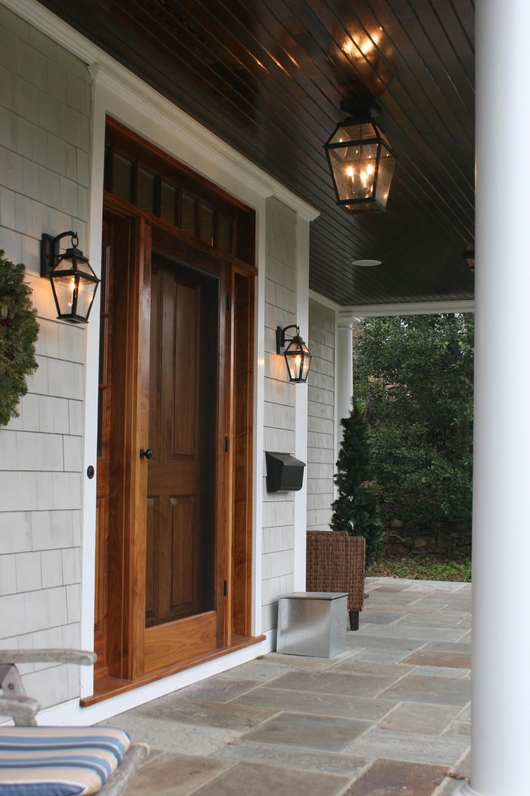Outdoor Door Lanterns Pertaining To 2019 Front Door Lanterns – Handballtunisie (View 17 of 20)