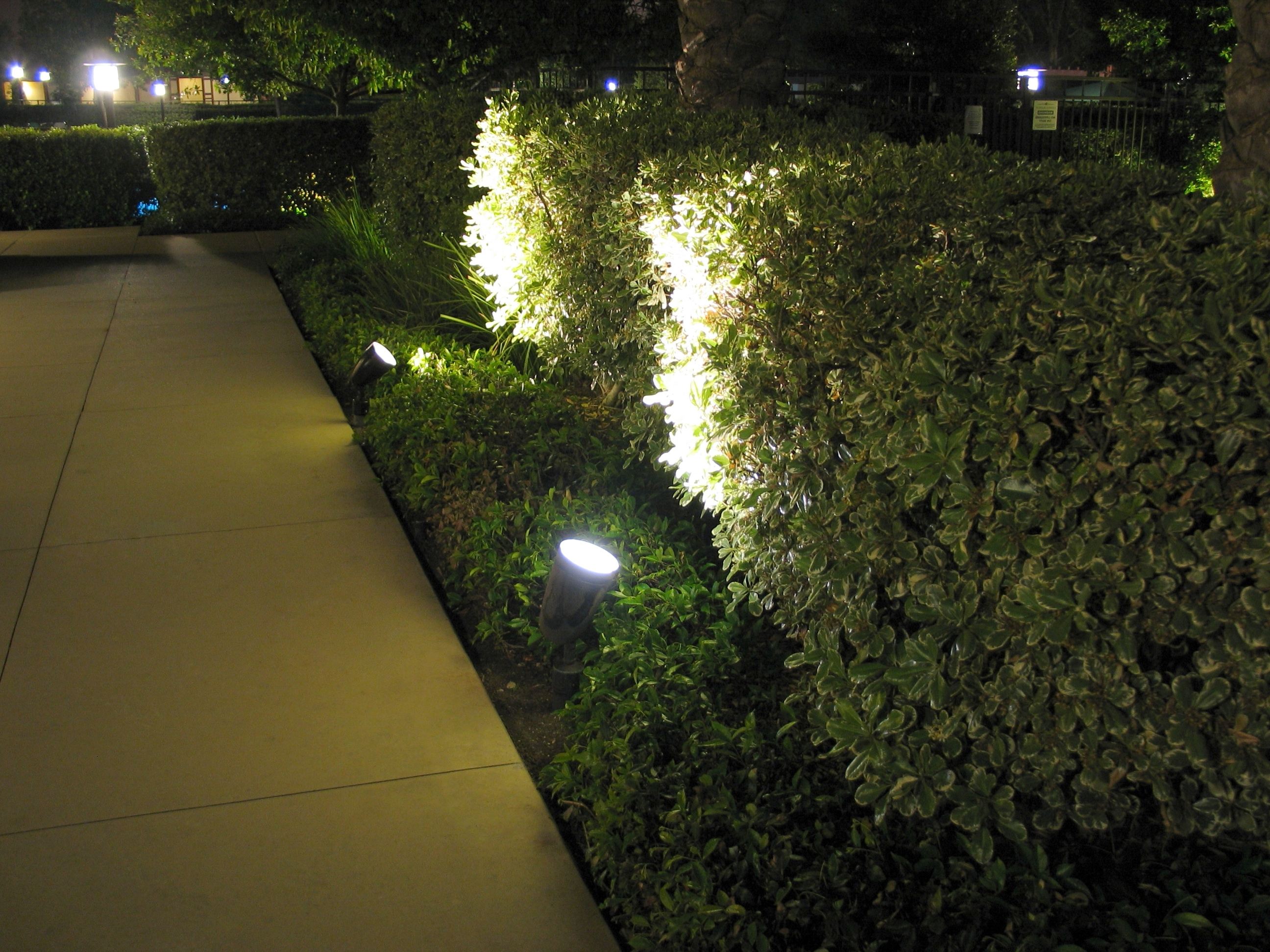 Outdoor Driveway Lanterns Within Most Current Led Lighting : Solar Outdoor Driveway Lighting Contemporary Used In (View 15 of 20)