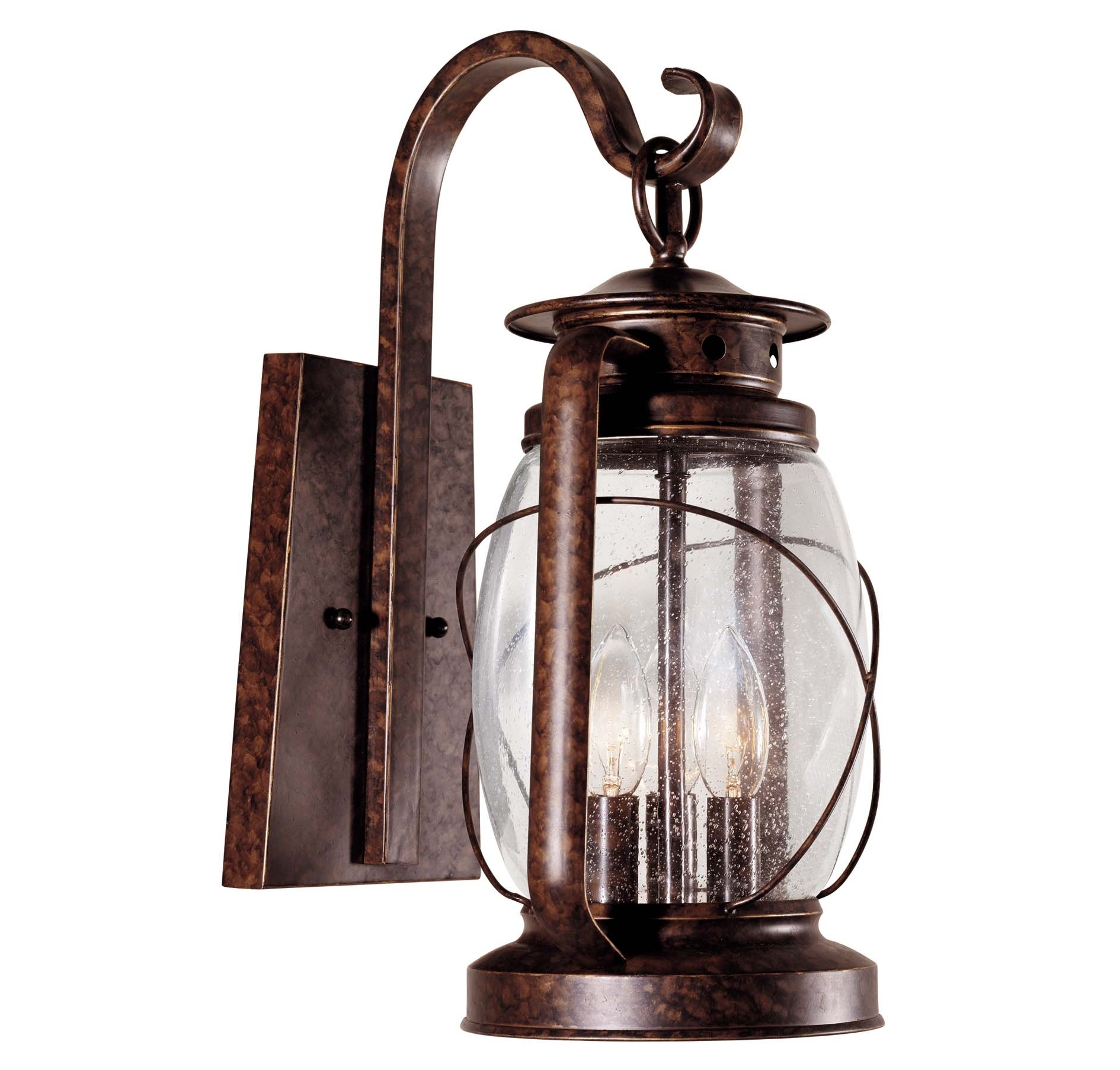 Outdoor Electric Lanterns With Regard To 2019 Exterior Wall Lanterns Custom With Photos Of Exterior Wall Concept (View 15 of 20)