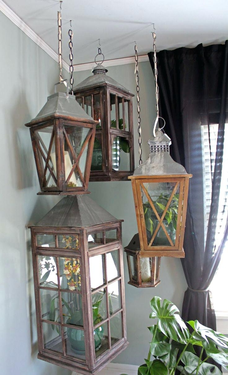 Outdoor Empty Lanterns With Most Recent Candles ~ Wall Candle Lanterns Light Modern Sconces Exterior Sconce (View 16 of 20)