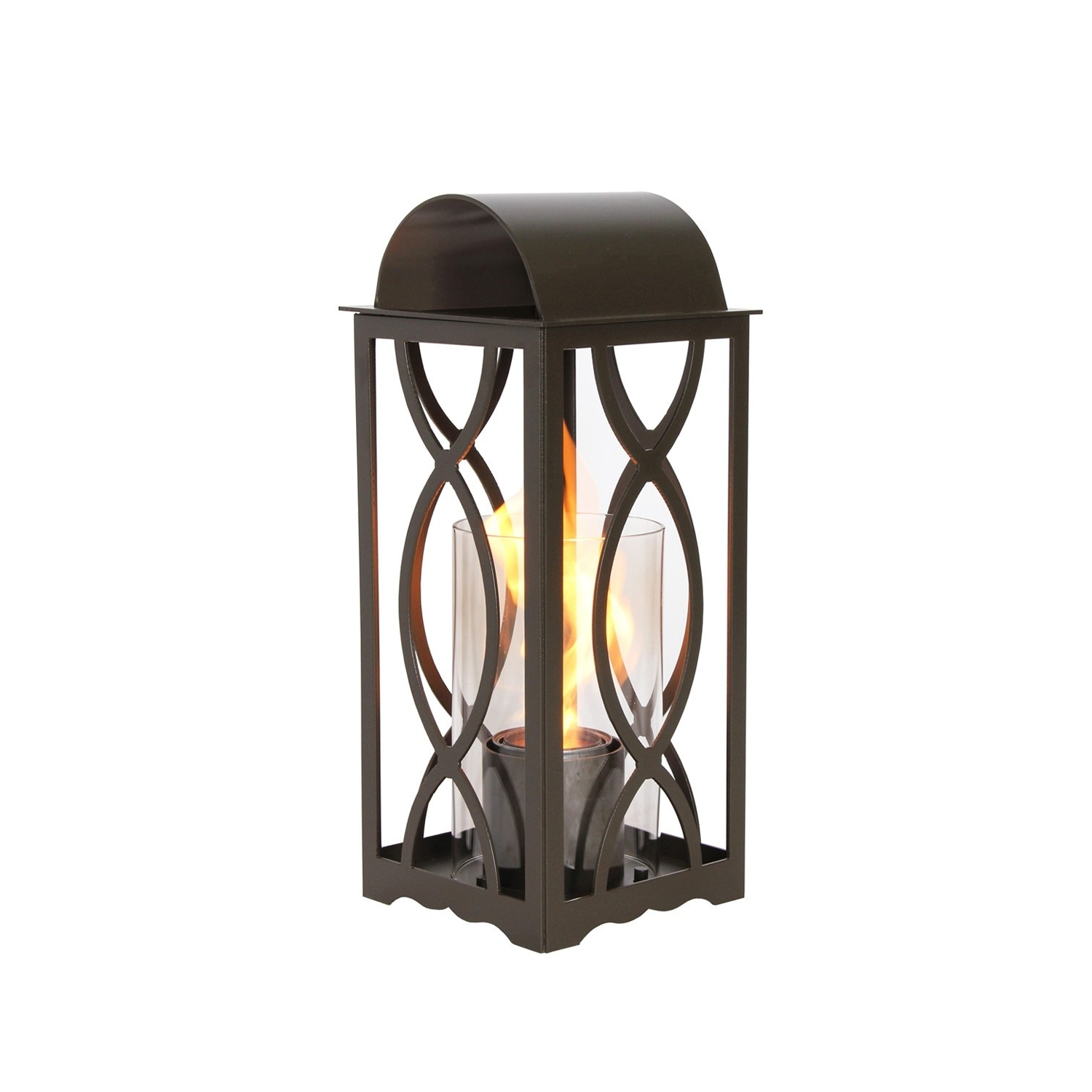 Outdoor Gel Lanterns Pertaining To 2018 Georgian Lanterns (View 2 of 20)