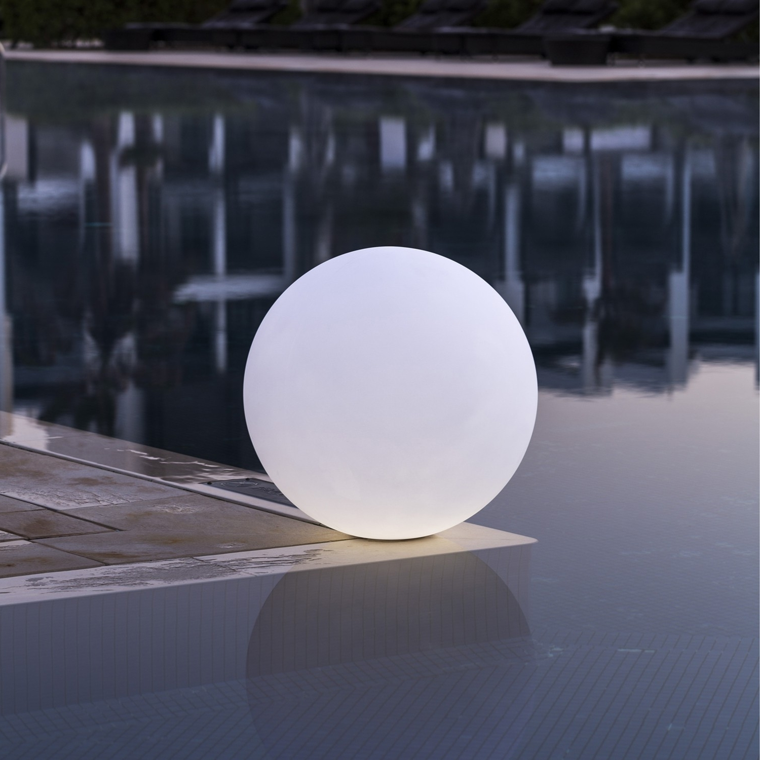 Outdoor Globe Lanterns Within Most Current Led Globe Lights Outdoor – Outdoor Lighting Ideas (View 13 of 20)