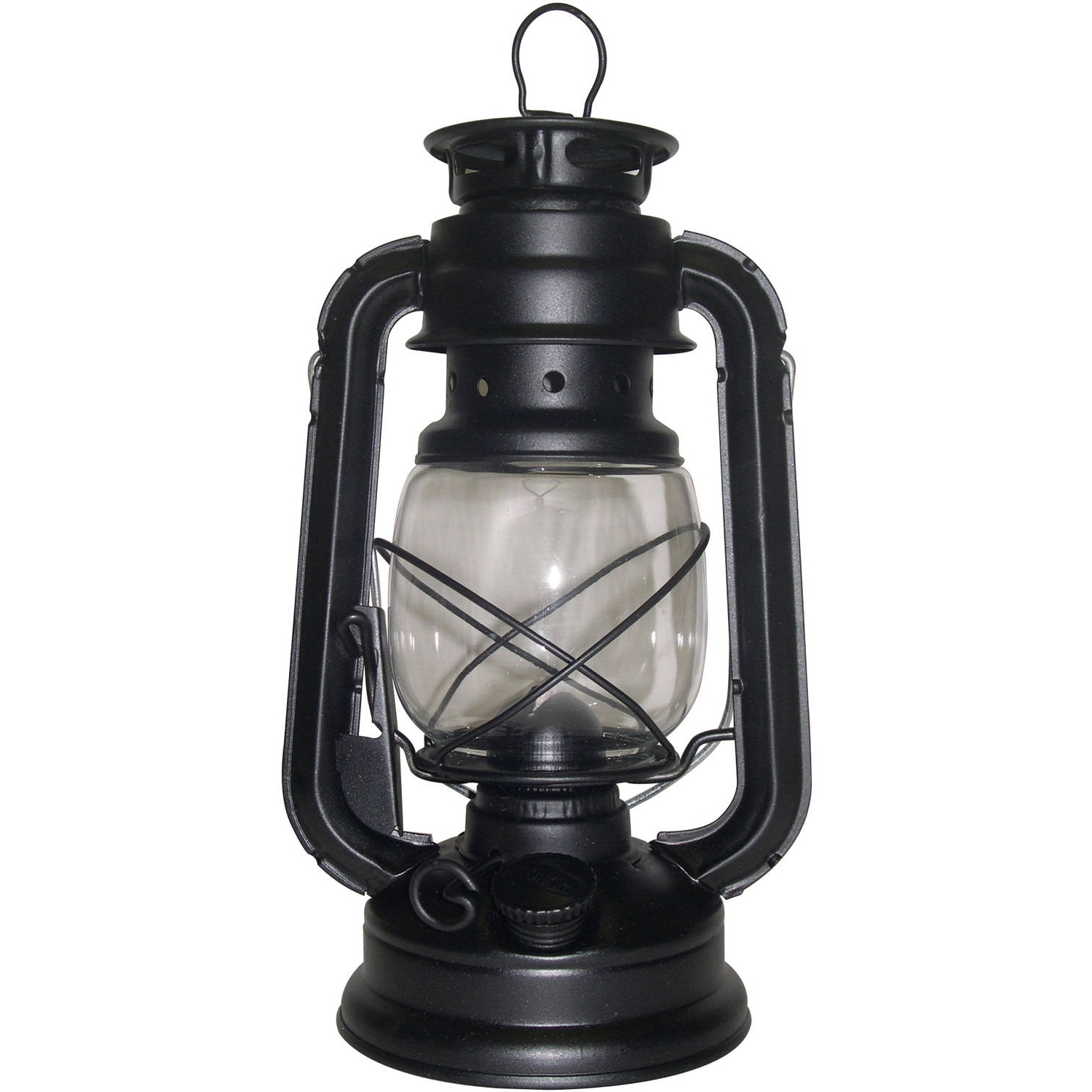 Outdoor Hurricane Lanterns Regarding Best And Newest Hurricane Oil Lantern Florasense , Black Original Top Quality Indoor (View 10 of 20)