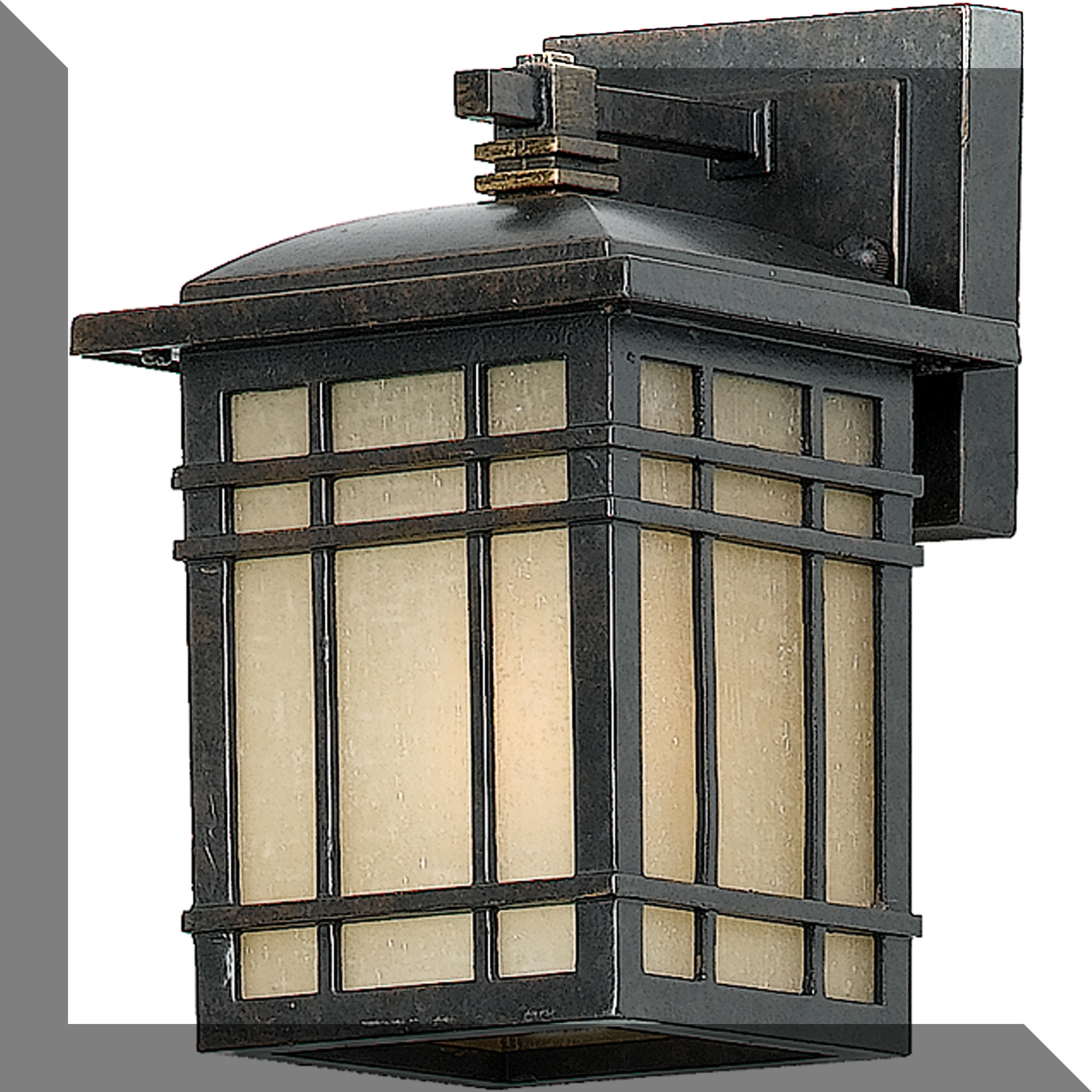 Outdoor Japanese Lanterns Intended For Preferred Japanese And Oriental Outdoor Lighting Fixtures (View 12 of 20)