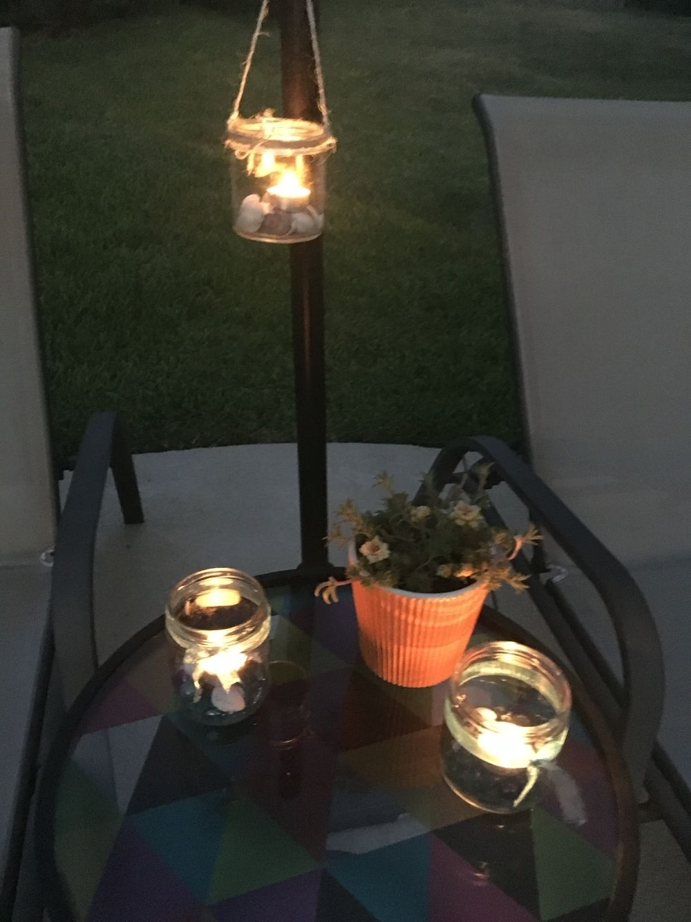 Outdoor Lanterns At Bunnings In Famous Pinsapna Khanna On Fairy Lights (View 10 of 20)