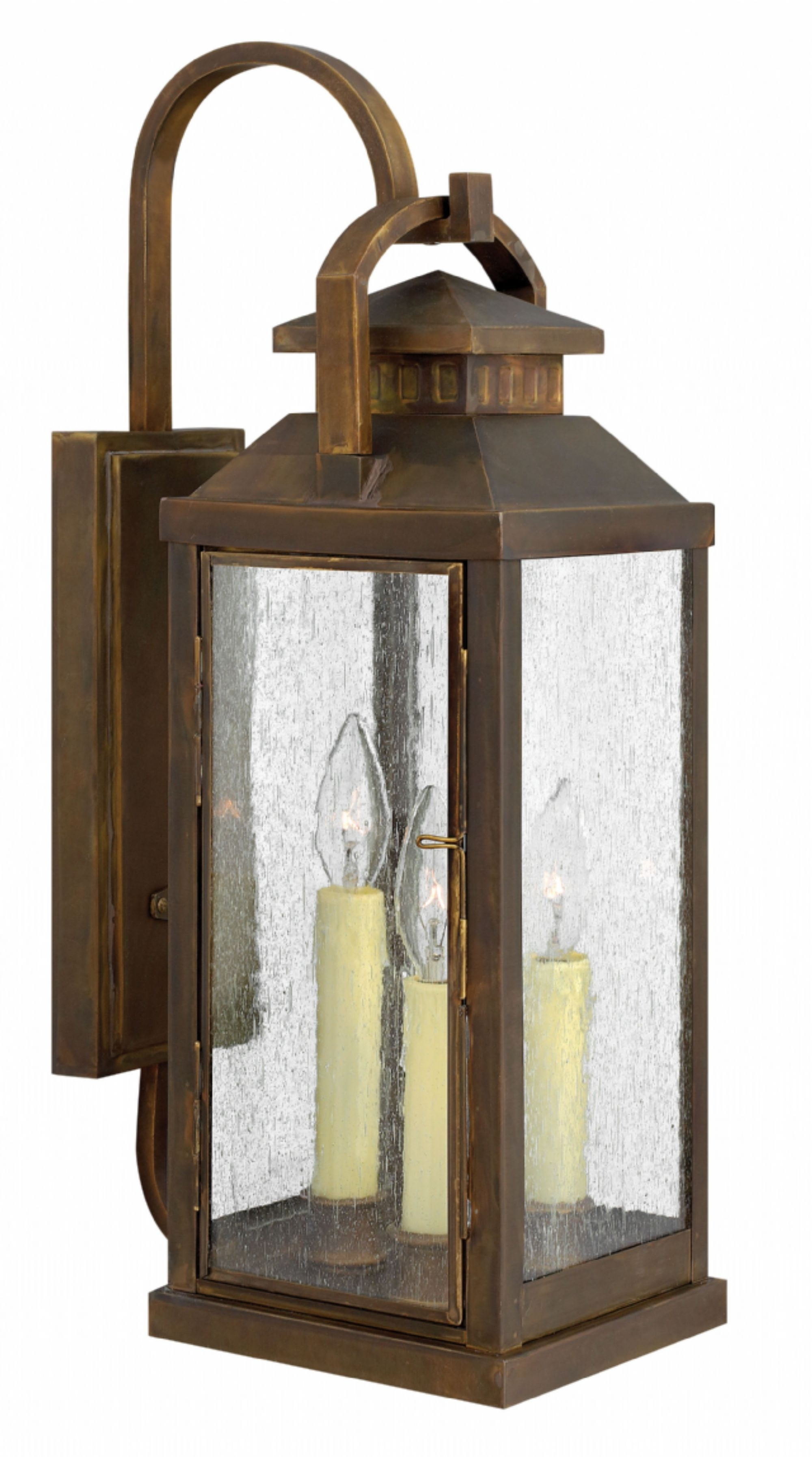 Outdoor Lanterns Decors Regarding Latest Sienna Revere > Exterior Wall Mount (View 20 of 20)