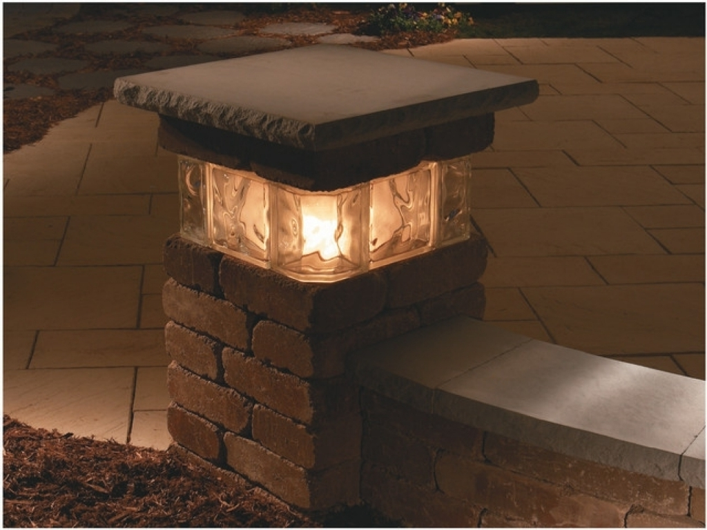Featured Photo of Outdoor Lanterns For Pillars