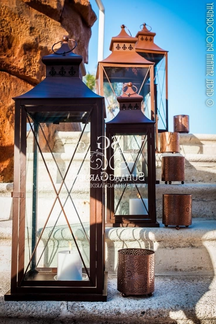 Outdoor Lanterns For Poolside Within Most Up To Date 33 Sweet Inspiration Outdoor Pool Lanterns Wall Pocket Lantern (View 16 of 20)