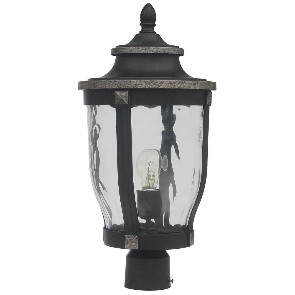 Outdoor Lanterns For Posts Within 2018 Outdoor Lighting Lamp Post – Outdoor Lighting Ideas (View 13 of 20)