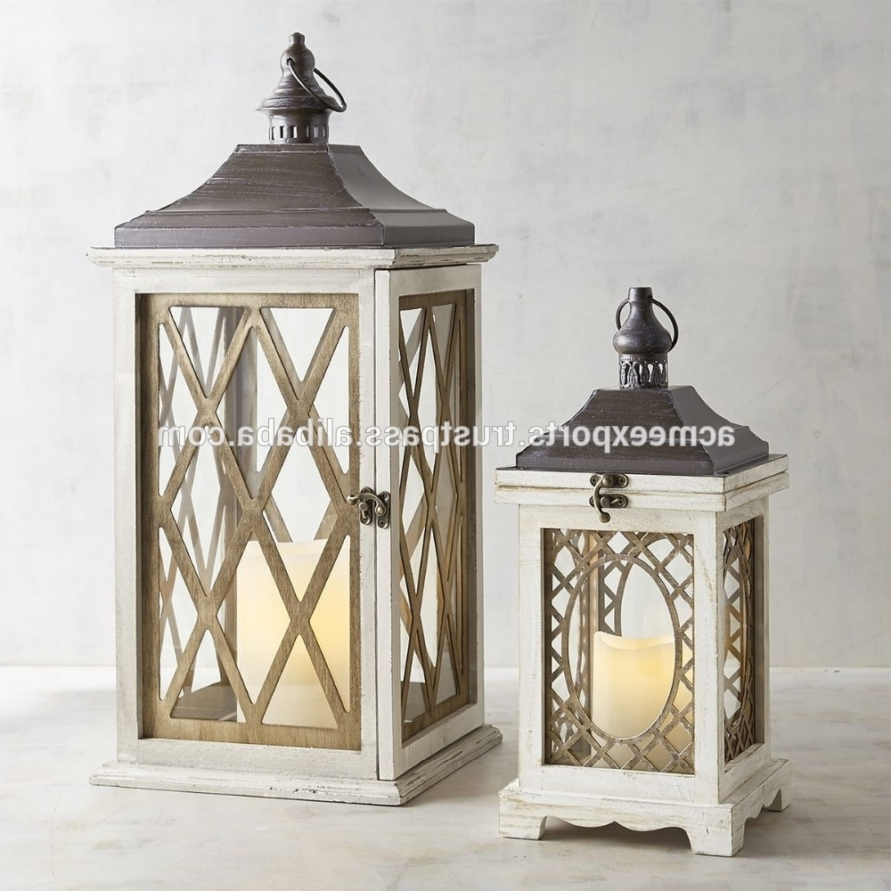 Outdoor Lanterns Throughout Well Known Outdoor Indian Lanterns (View 13 of 20)