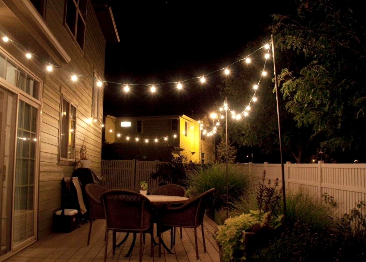 Outdoor Lighting Pertaining To Outdoor Lanterns For Porch (View 14 of 20)