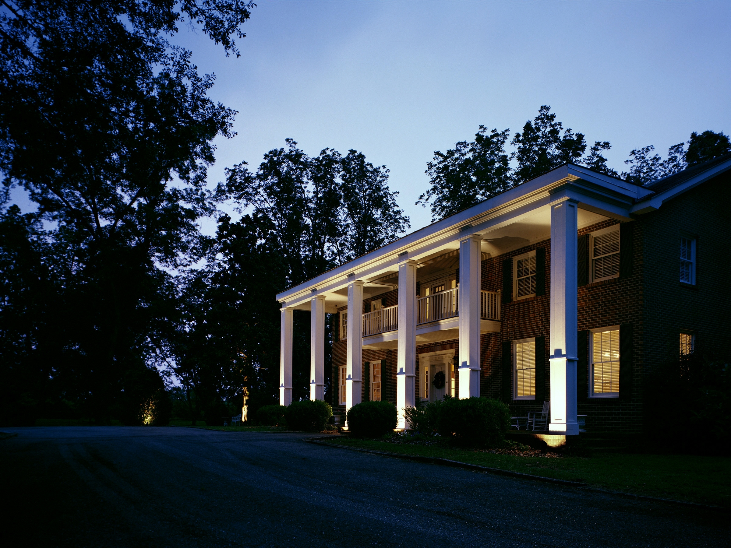 Outdoor Lighting Pillars – Outdoor Lighting Ideas For Best And Newest Outdoor Lanterns For Pillars (View 9 of 20)