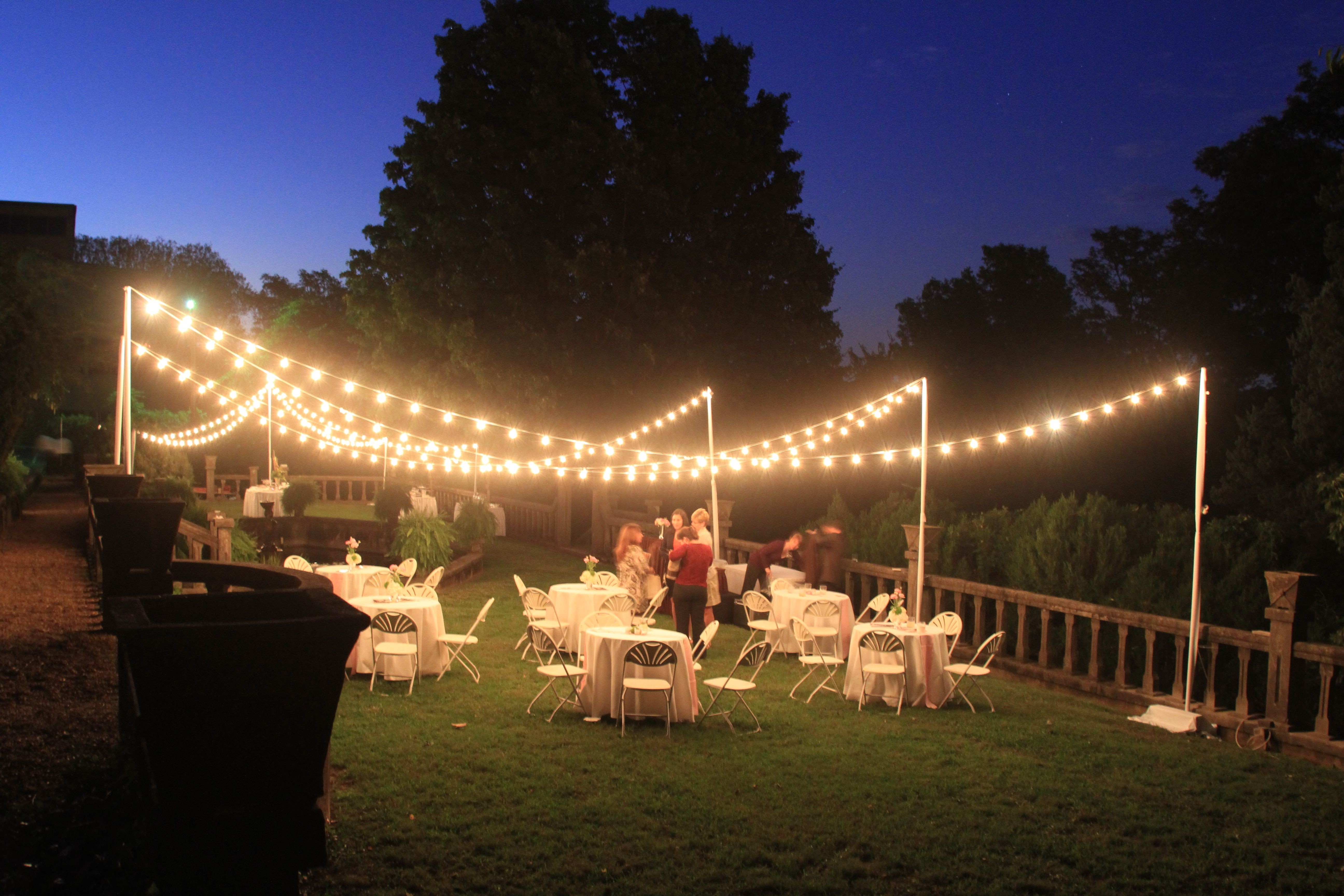 Outdoor Lights For Wedding – Outdoor Lighting Ideas For Most Current Outdoor Lanterns For Wedding (View 15 of 20)