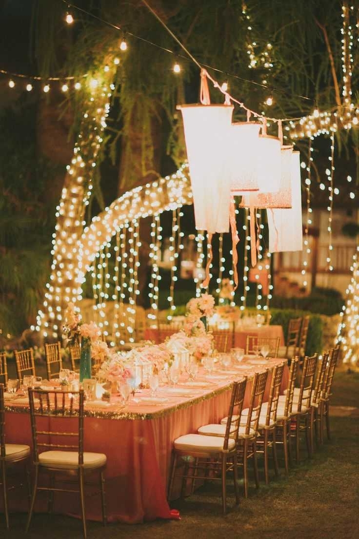 Outdoor Lights Terrace Collection And Outstanding Lighting For A For 2018 Outdoor Lanterns For Wedding (View 16 of 20)