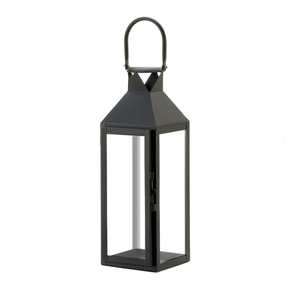 Outdoor Metal Lanterns For Candles In Most Recent Candleholders. Unique Candle Holder For Your Favorite Candles (View 11 of 20)