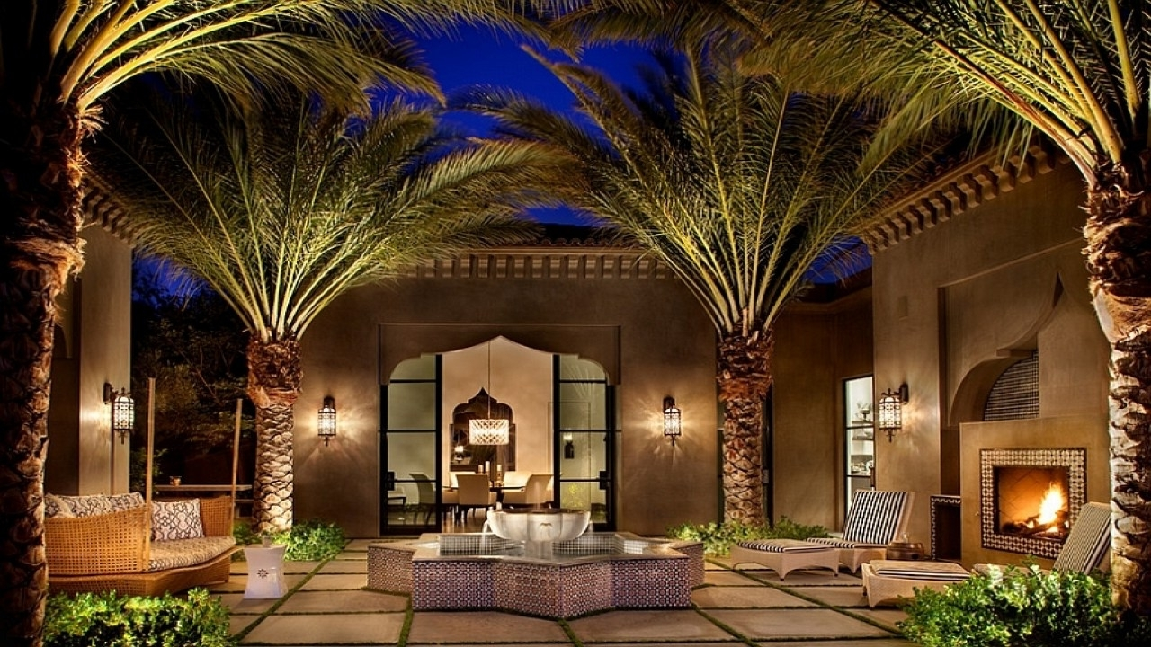 Outdoor Moroccan Lighting. Moroccan Lanterns Style Outdoor Lighting Regarding Preferred Outdoor Turkish Lanterns (Gallery 17 of 20)