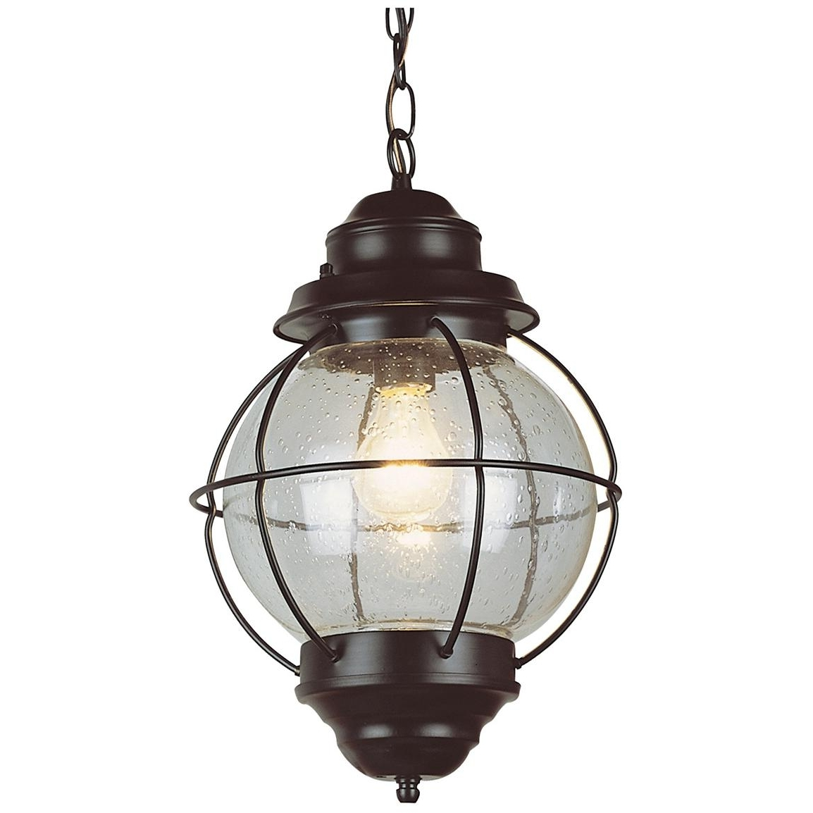 Outdoor Nautical Lanterns With Regard To 2019 Decorating Ideas: Cool Image Of Home Lighting Decoration Using (View 16 of 20)