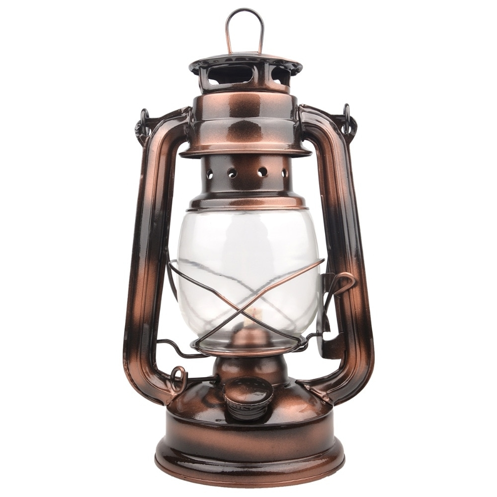 Outdoor Oil Lanterns For Newest 3Pcs Butterfly Gas Lantern Mantle Camping Light Mantle Lamp (Gallery 4 of 20)