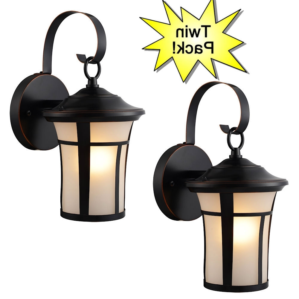 Outdoor Oil Lanterns For Patio Within 2019 Hardware House 21 2687 Oil Rubbed Bronze Outdoor Patio / Porch Wall (View 11 of 20)