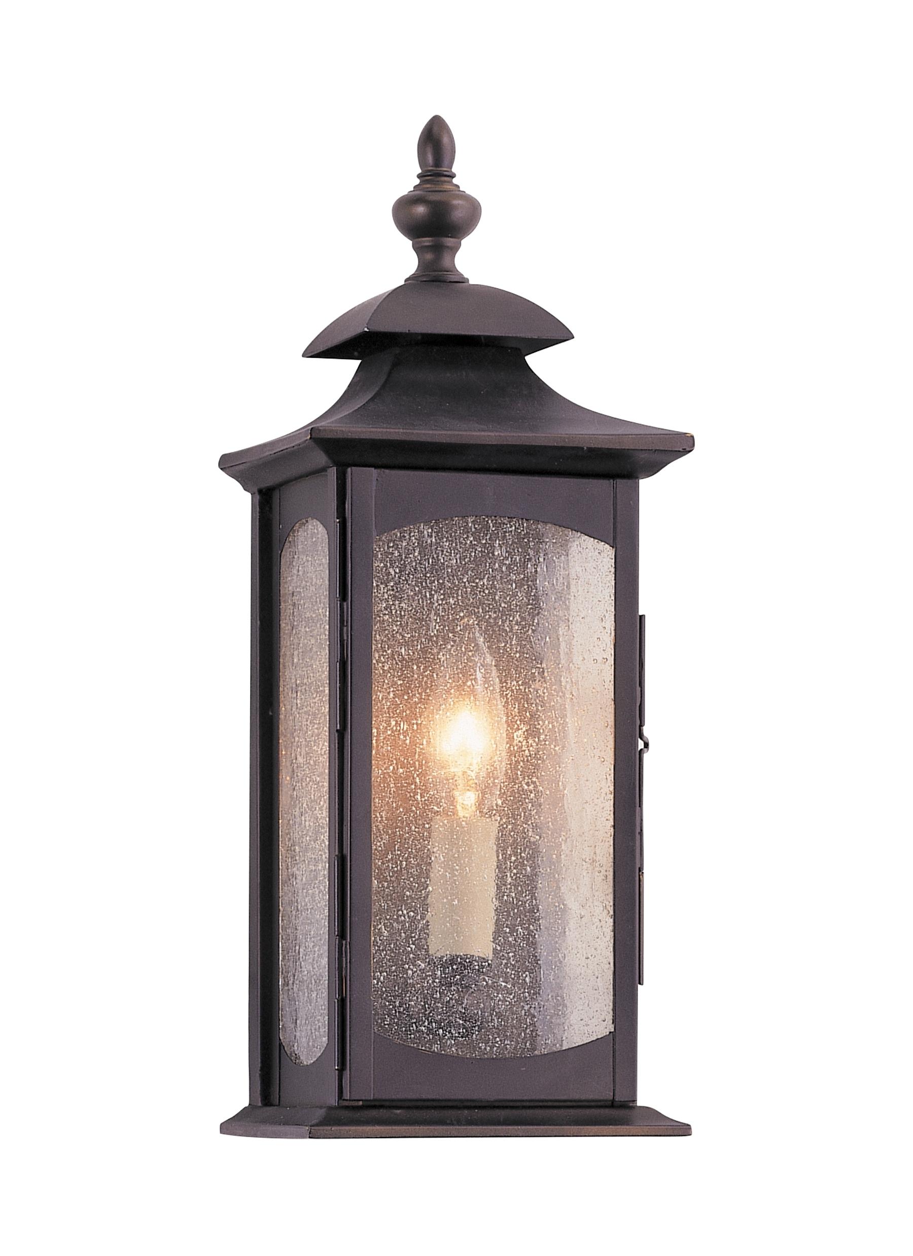 Outdoor Oil Lanterns Inside Popular Ol2600Orb,1 – Light Wall Lantern,oil Rubbed Bronze (Gallery 18 of 20)