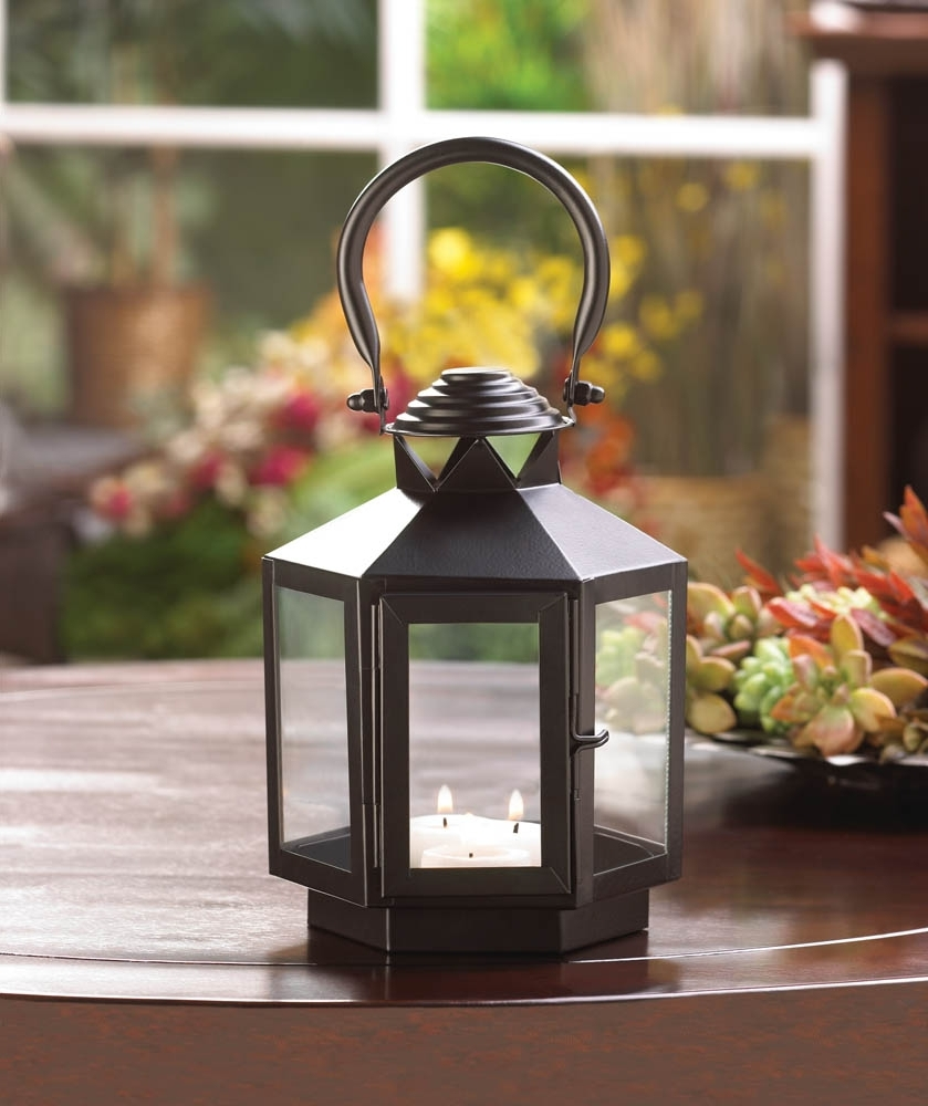 Outdoor Oversized Lanterns Intended For Trendy Wholesale Hexagon Carriage Lantern – Buy Wholesale Candle Lanterns (View 12 of 20)