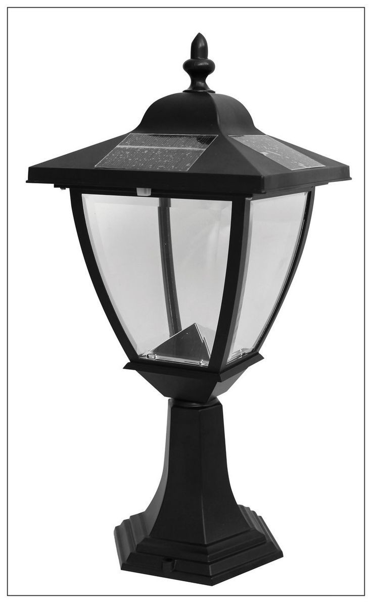 Outdoor Pillar Lanterns Regarding Most Recently Released Unique 50 Outdoor Pillar Mounted Lights (View 14 of 20)