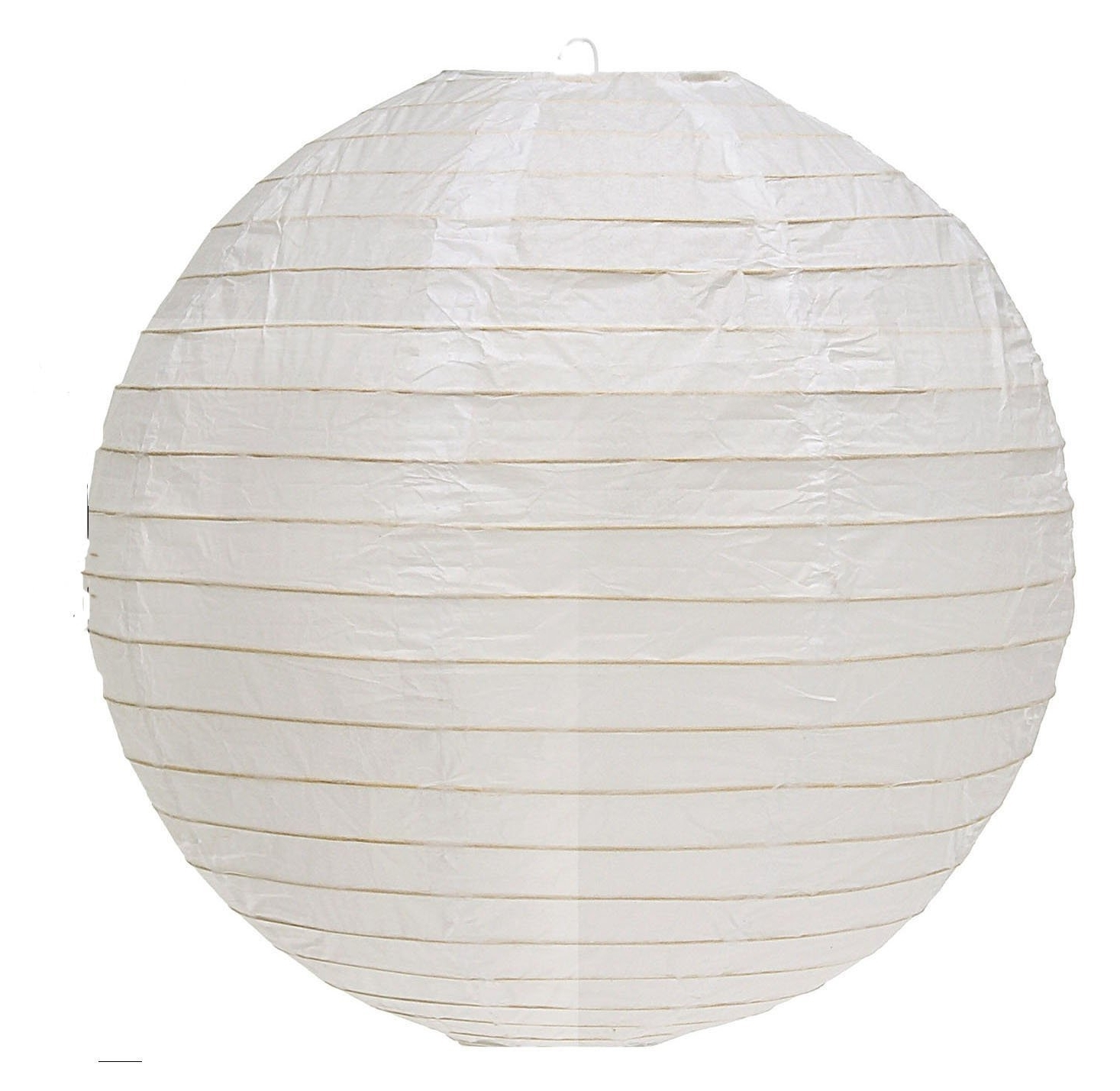 Outdoor Round Lanterns In Trendy Decorating: White Round Paper Lanterns Light For Home Improvement (View 10 of 20)