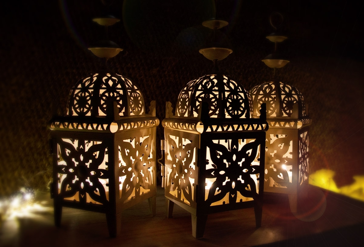 Outdoor Turkish Lanterns In Most Recently Released Moroccan Lanterns – Floresvaes.co (Gallery 11 of 20)