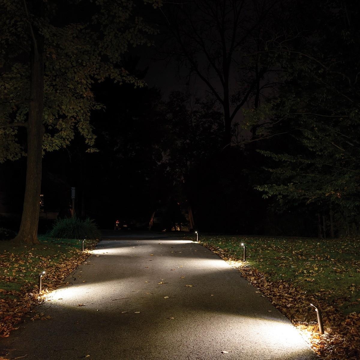 Outdoor Walkway Lighting (View 5 of 20)