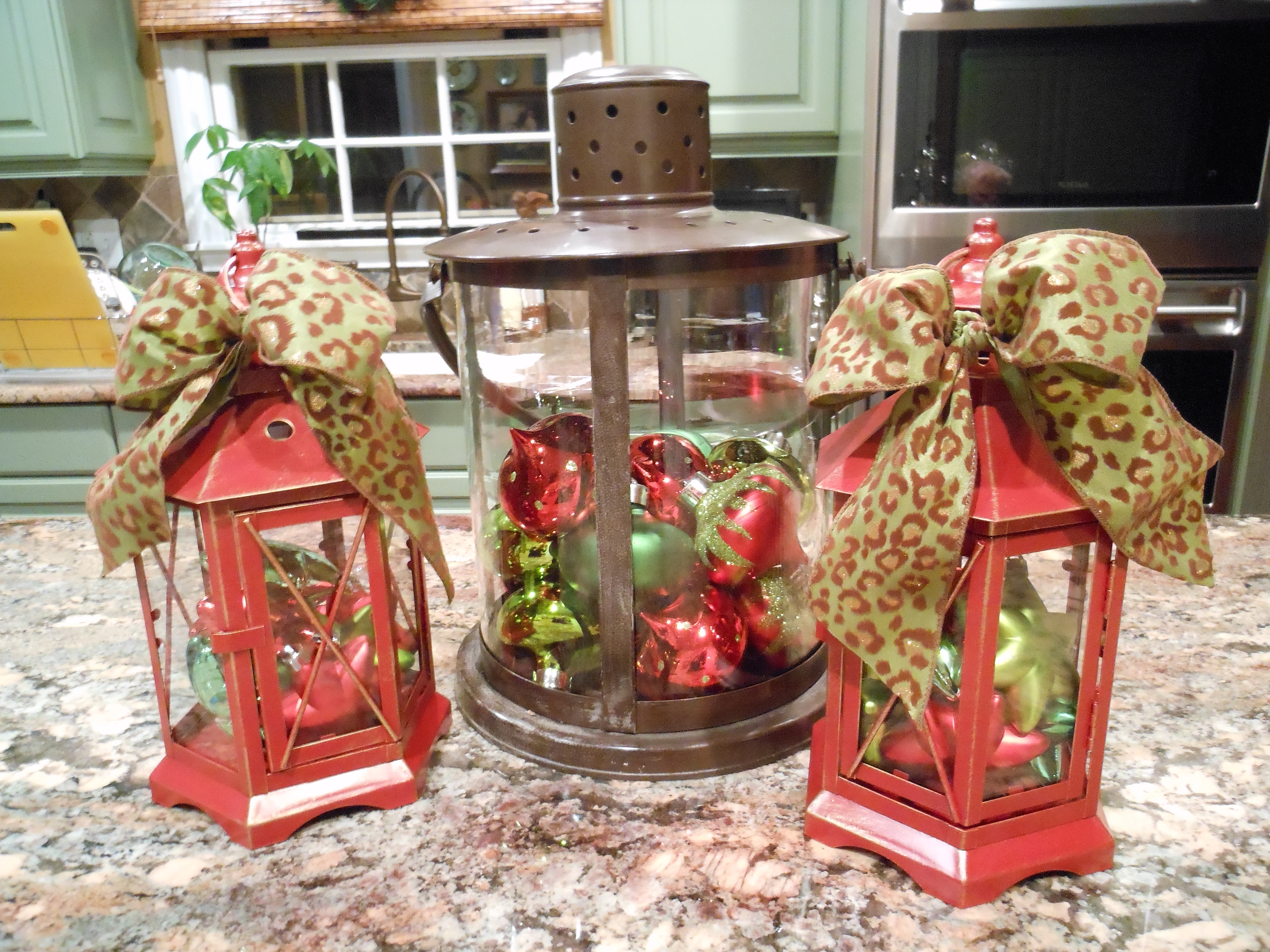 Outdoor Xmas Lanterns With Regard To Widely Used Beautiful Christmas Urns And Outdoor Decor…… (Gallery 16 of 20)