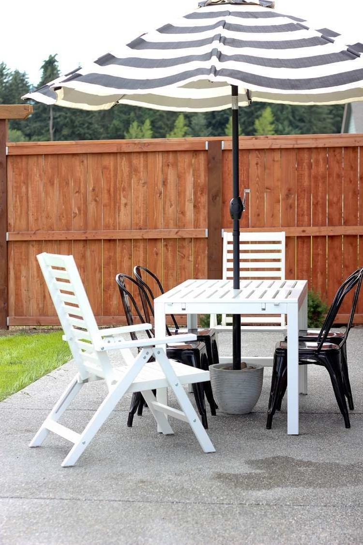 Patio Corner Intended For Newest Sams Club Patio Umbrellas (View 9 of 20)