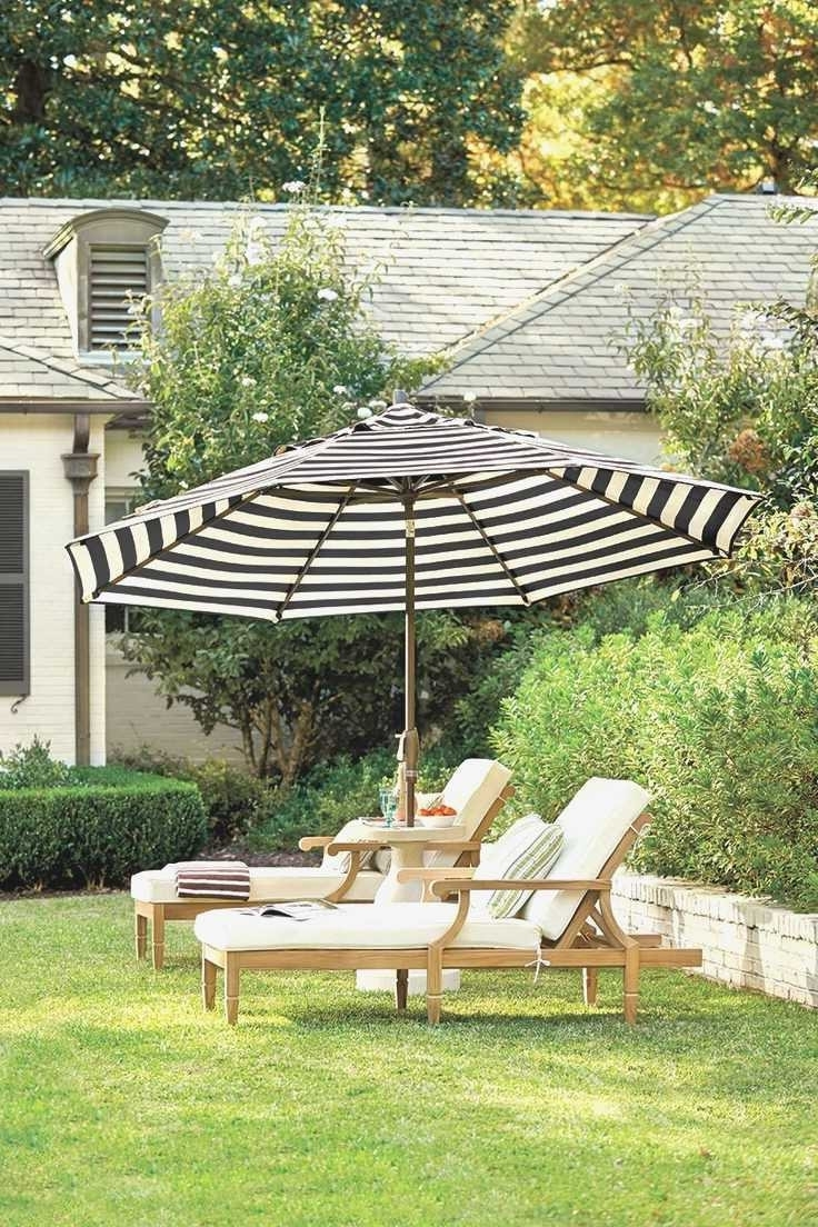 Patio Idea Pertaining To Well Liked Patio Umbrellas With Fringe (Gallery 17 of 20)