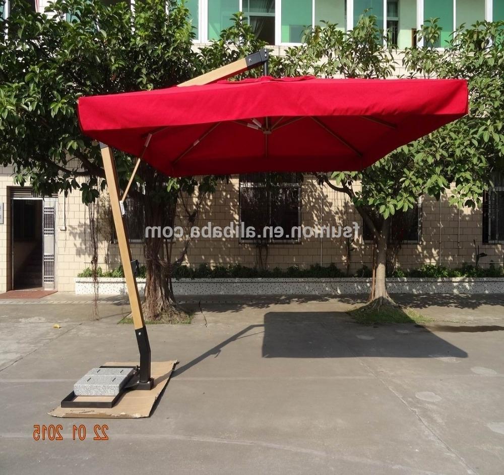 Patio Umbrella Hardware Wholesale, Hardware Suppliers – Alibaba With Regard To Most Recent Heavy Duty Patio Umbrellas (View 3 of 20)