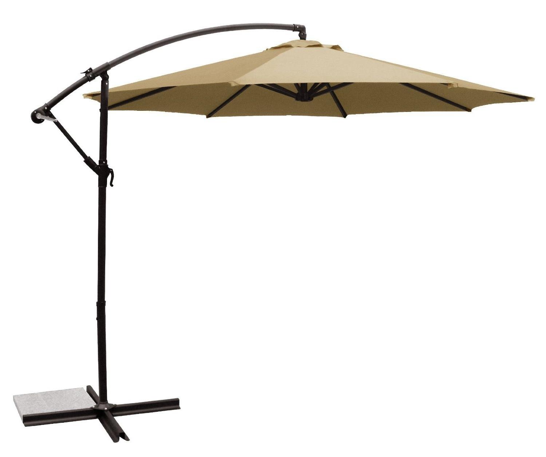 Patio Umbrellas (View 9 of 20)