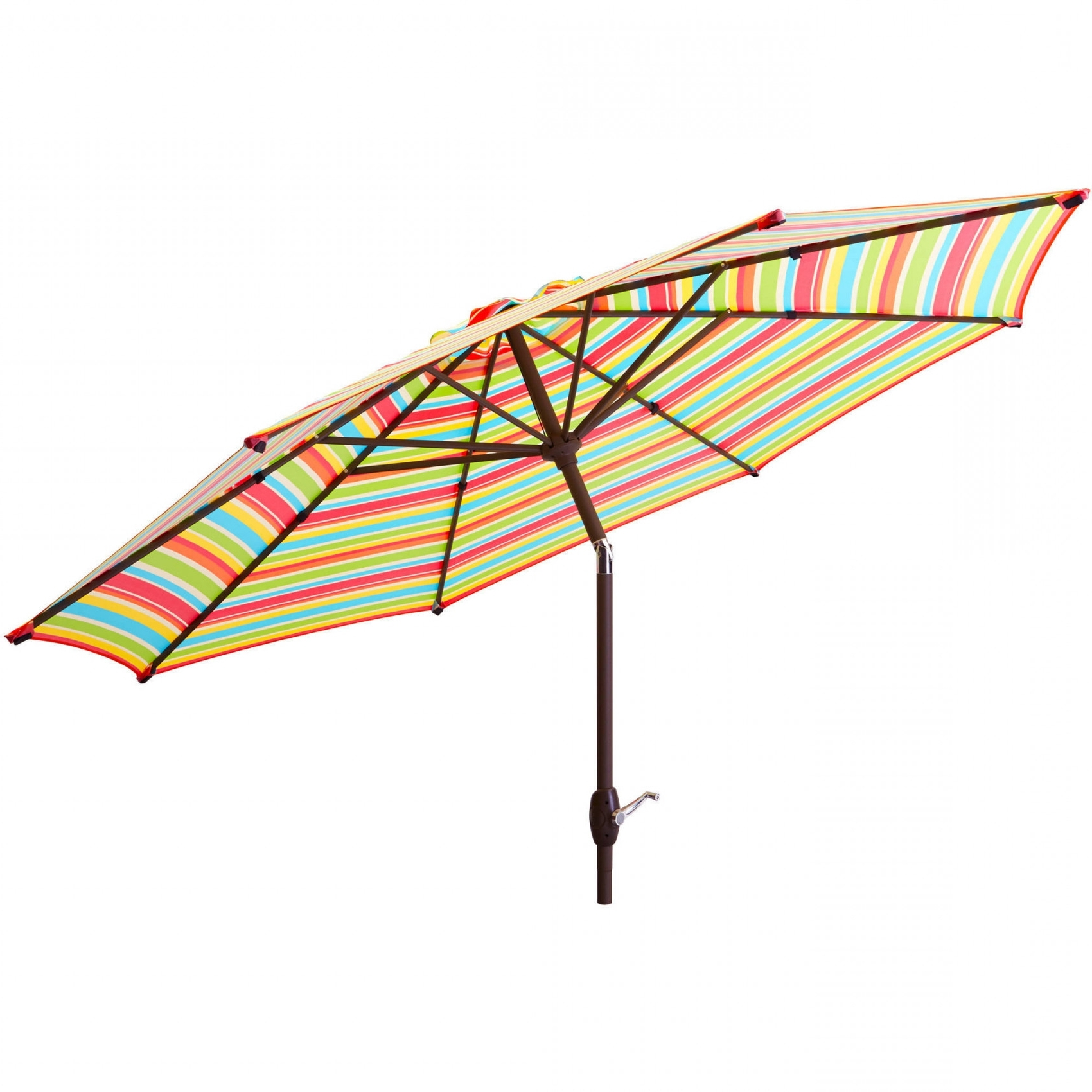 Patio Umbrellas Walmart – Home Design Ideas With Current Walmart Umbrellas Patio (Gallery 8 of 20)