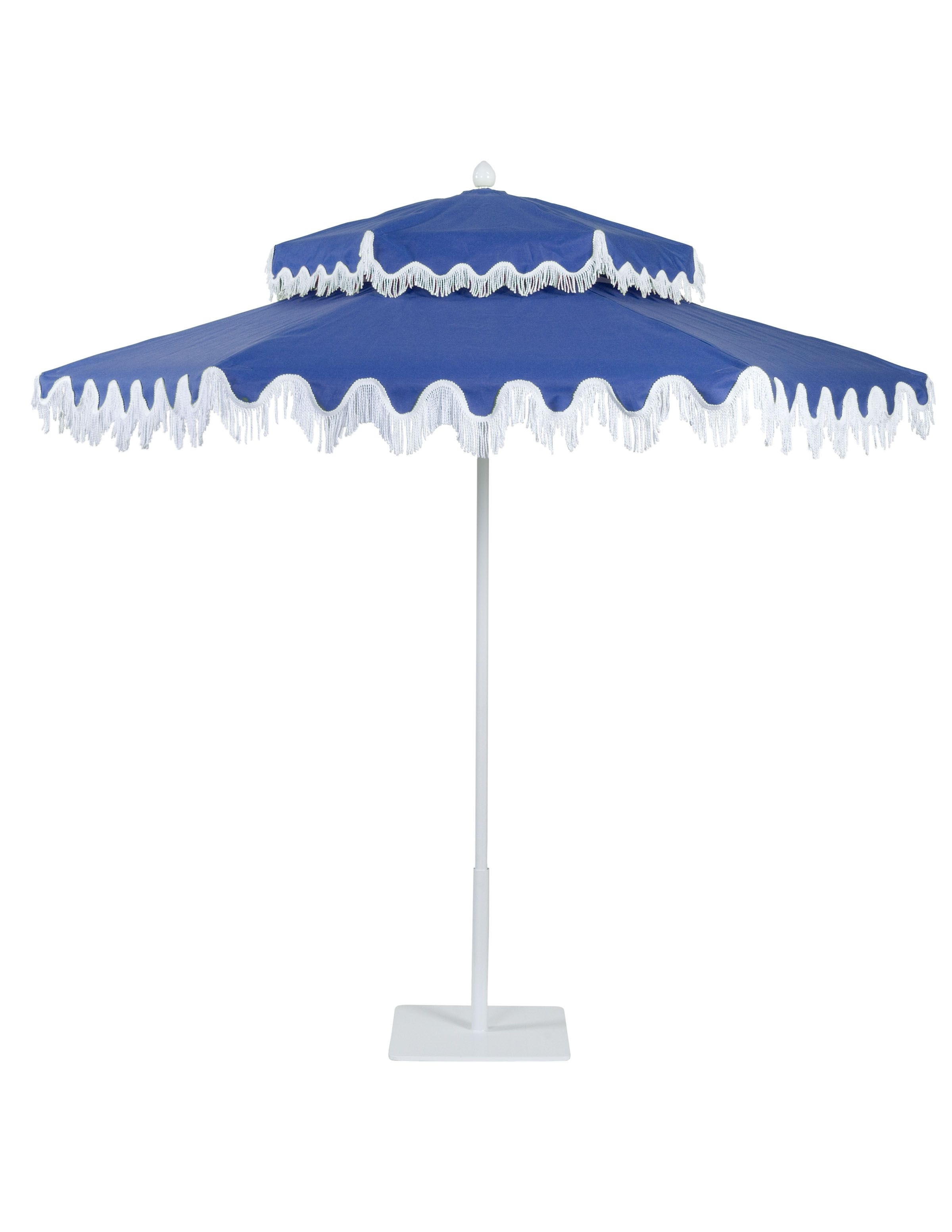 Patio Umbrellas With Fringe Pertaining To Popular 44 Patio Umbrella With Fringe Hm5K – Mcnamaralaw (Gallery 8 of 20)