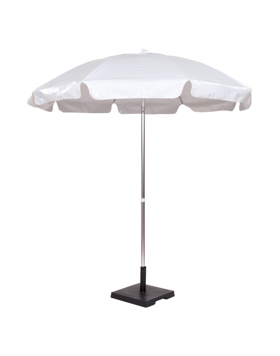 Patio Umbrellas With Table Intended For Best And Newest Patio Umbrellas For Sale (View 10 of 20)
