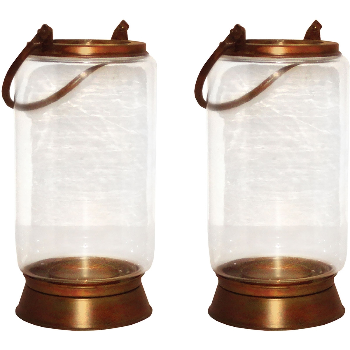 Pomeroy 401329/s2 Taos 10 X 6 Inch Burned Copper Outdoor Lanterns Intended For Current Copper Outdoor Lanterns (Gallery 20 of 20)