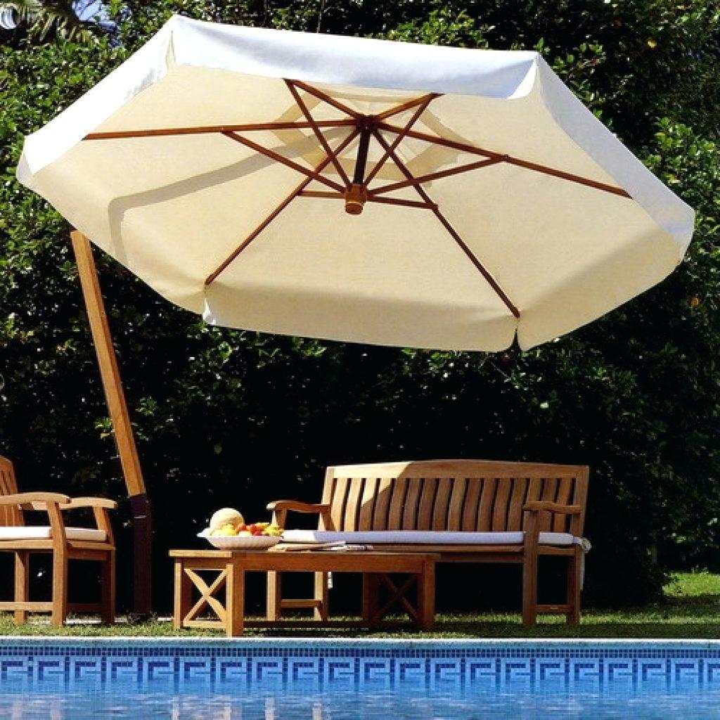 Popular 42 Patio Umbrella Base Parts, Patio : 94 Unusual Patio Umbrella Pertaining To Unusual Patio Umbrellas (View 8 of 20)