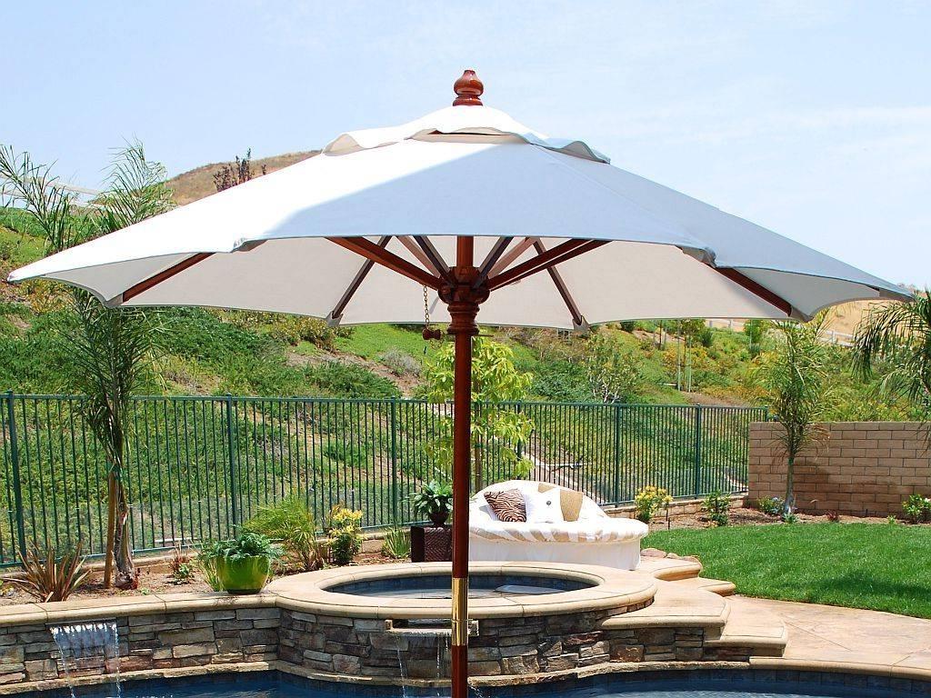 Popular Best Costco Patio Umbrella : Acvap Homes – Cleaning Costco Patio Within Costco Patio Umbrellas (Gallery 8 of 20)