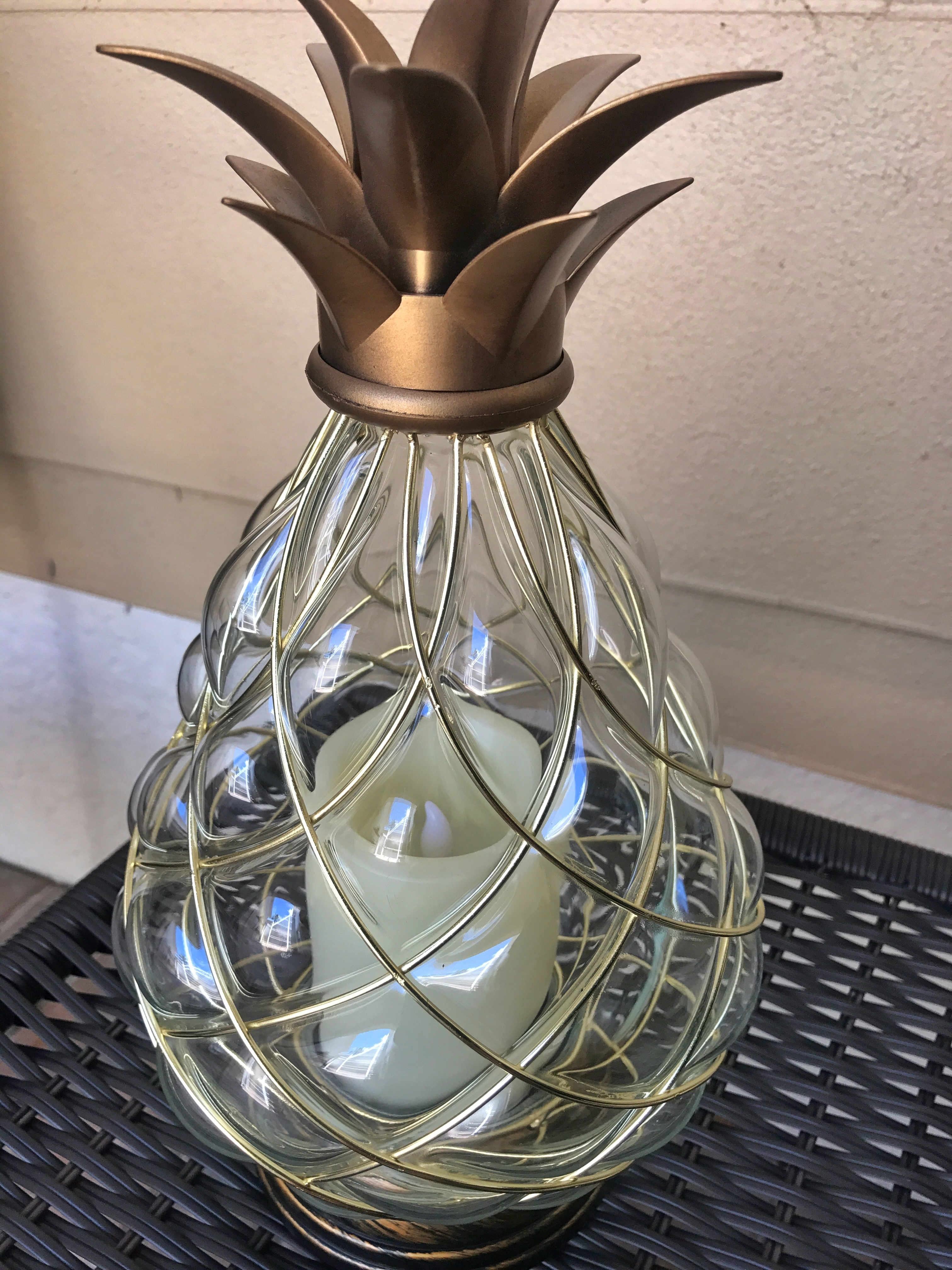 Featured Photo of Big Lots Outdoor Lanterns