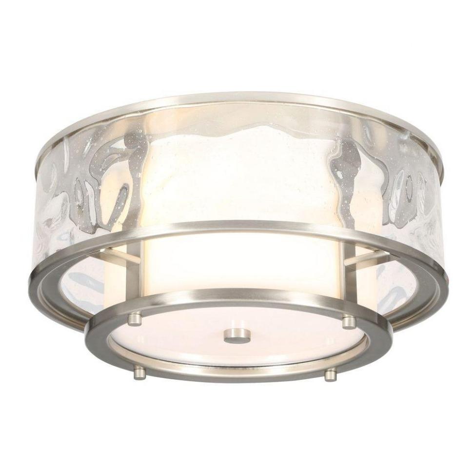Popular Contemporary Pendant Lights : Brushed Nickel Outdoor Pendant Light Pertaining To Nickel Outdoor Lanterns (Gallery 13 of 20)