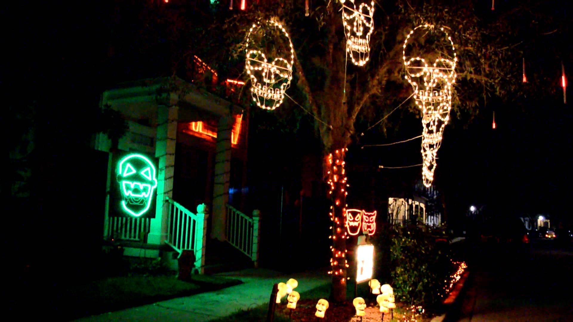 Popular Outdoor Halloween Lighting – Democraciaejustica Intended For Outdoor Halloween Lanterns (View 4 of 20)